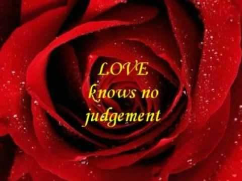 Love is ..... (music The Rose WestLife)