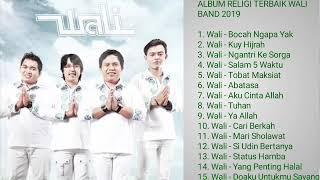 Wali Band Album Religi Terbaru Bocah Ngapa Yak Spesial Ramadhan 2019