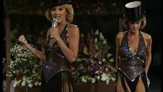 Alice & Ellen Kessler Zwillinge - Medley Revue 1983