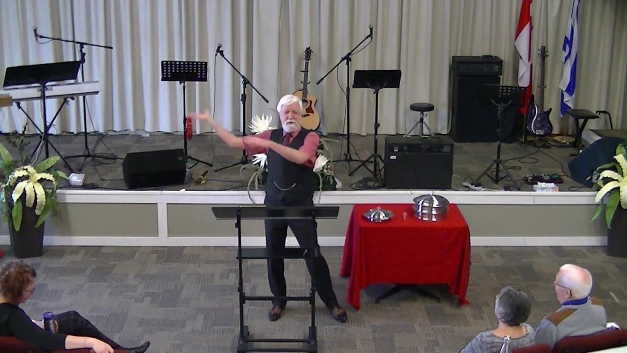 5 Fold Ministry - Pastor