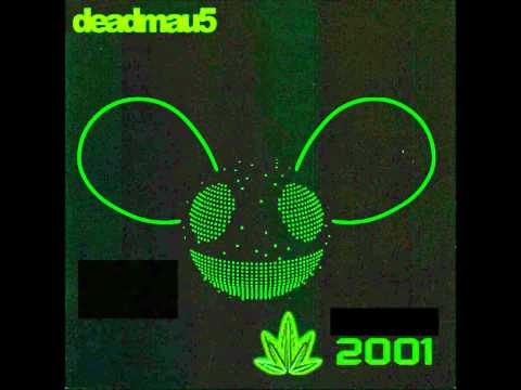 Scara Manga - Deadmau5 vs Dr Dre - ''Forget about Animal Rights''