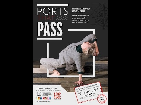 Ports That Pass documentary film