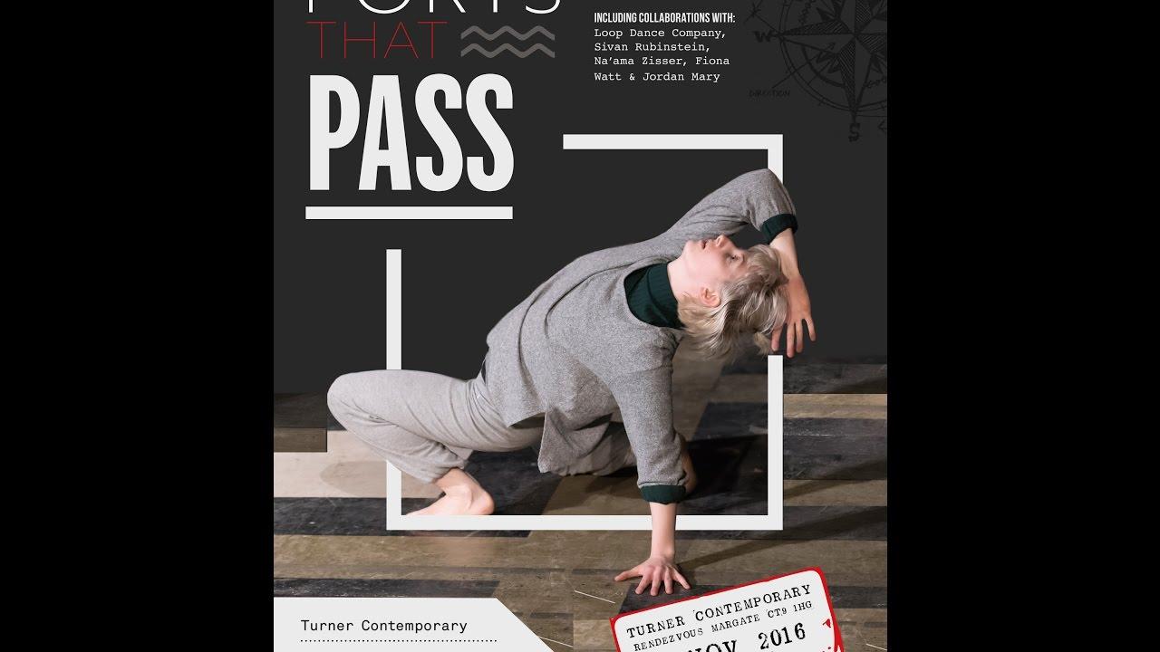 Ports That Pass documentary film