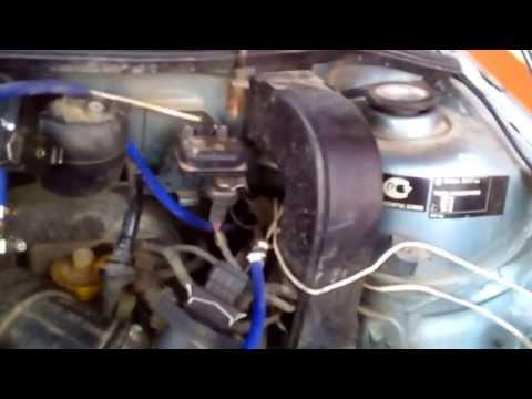 Octavia 1.8T AGU DRIVEStyle 161. найдена причина потери в тяге