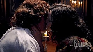 Outlander - a tribute to Jamie ♥ Claire (Fallen Through Time/ Skye Boat song)