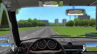 City Car Driving: Home Edition (v1.5) Career Gameplay HD - Driving School Student [PC Logitech G29]