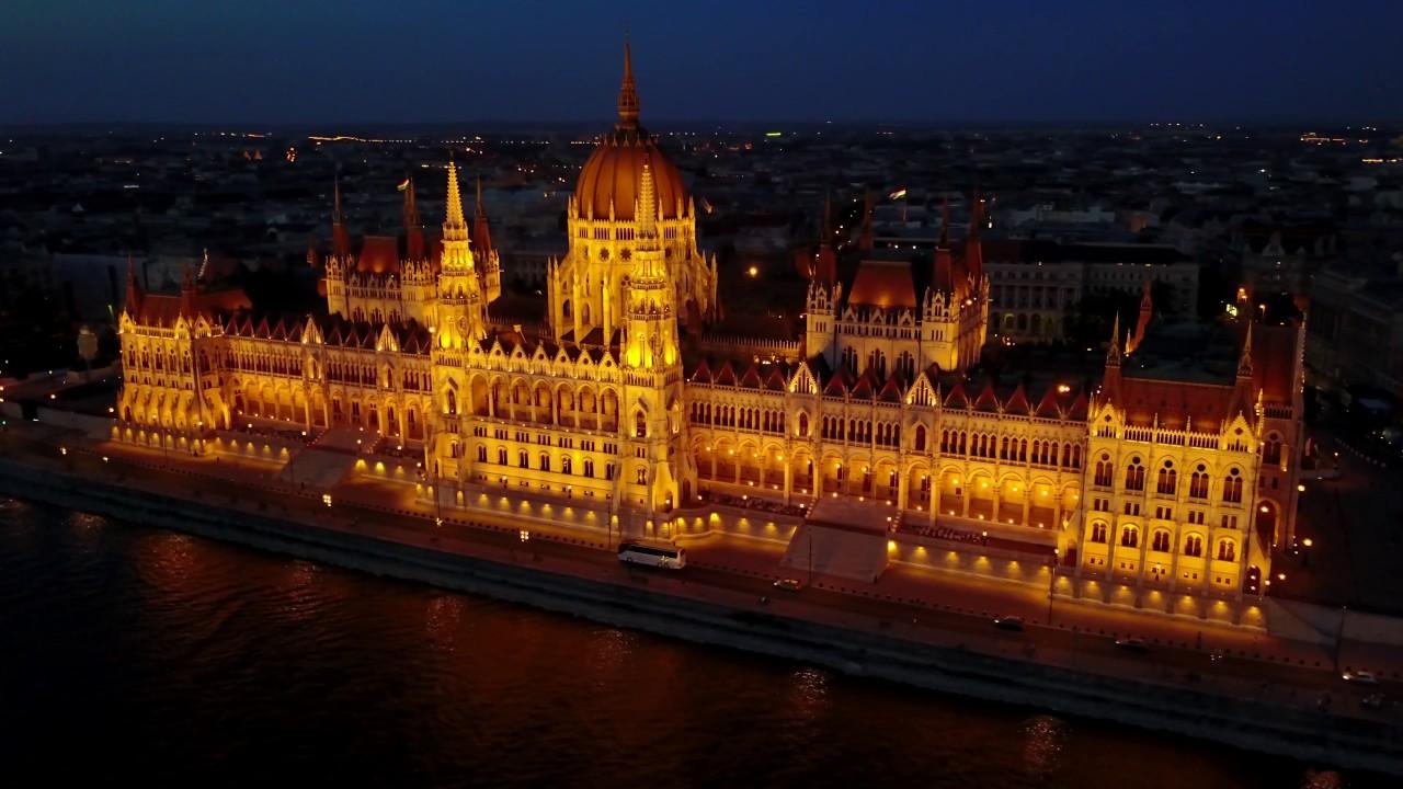 Download Kölcsey Ferenc: Himnusz / Hungarian Anthem / Parliament Budapest