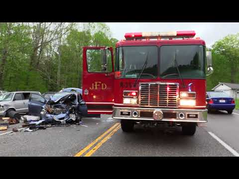 Alleged DUI driver in fatal crash held on $500K cash bond