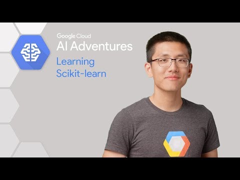Image from Learning Scikit-Learn (AI Adventures)