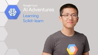 Learning Scikit-Learn (AI Adventures)