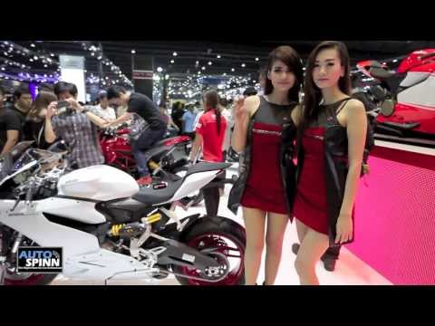 Highlight งานมหกรรมยานยนต์ ครั้งที่ 30 (Thailand International Motor Expo 2013)