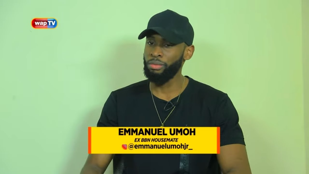 Download One on One with Emmanuel Umoh on Top 5