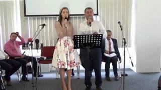 David și Sarah Stănuș: Să-mi dai Isus dar nu prea mult