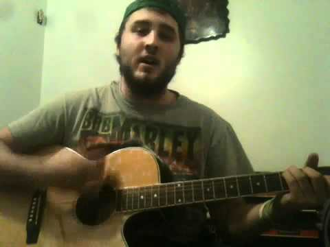 Tim McGraw - Please Remember Me (Cover) Dan Faust