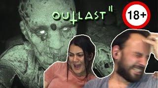 Outlast 2 Bölüm 4: EN ÇOK KORKTUĞUM BÖLÜM! +18 Türkçe