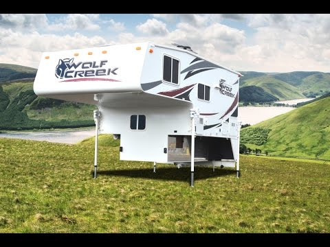 Innovative Quick Tour Of The NEW Wolf Creek 850 - YouTube
