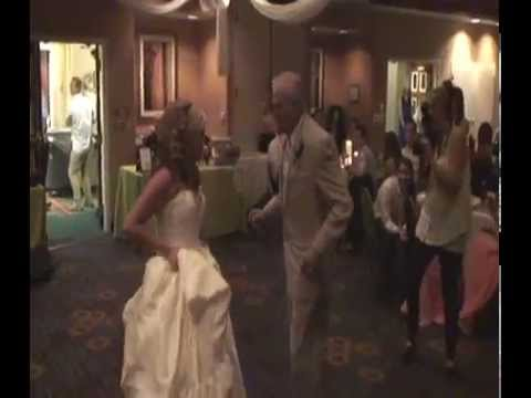 Banjo Wedding Dance