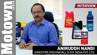 Aniruddh Nandi