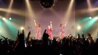 新潟発アイドルグループNegicco 2015年1月24日に行われた 『NEGI FES 20...