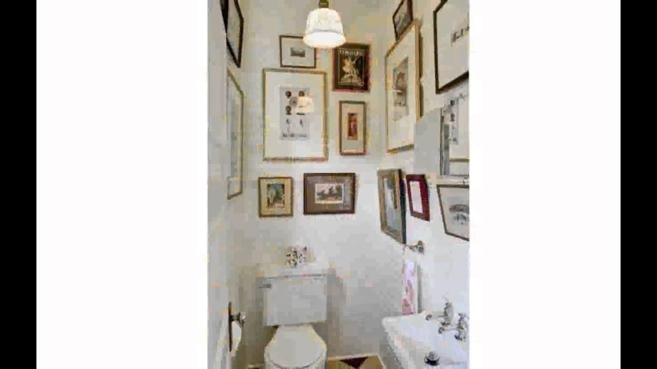 Marvelous Bathroom Wall Art Ideas