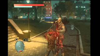 Prototype 2 - Excessive Force Pack Overview