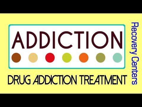 Drug Addiction Treatment | Addiction Recovery Centers | Birmingham, AL