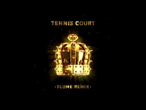 Lorde ''Tennis Court'' (Flume Remix) (Bass Boosted)