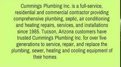 AC Services in Catalina Foothills