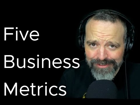 Tanzu Talk: Five Business Metrics to Start Tracking
