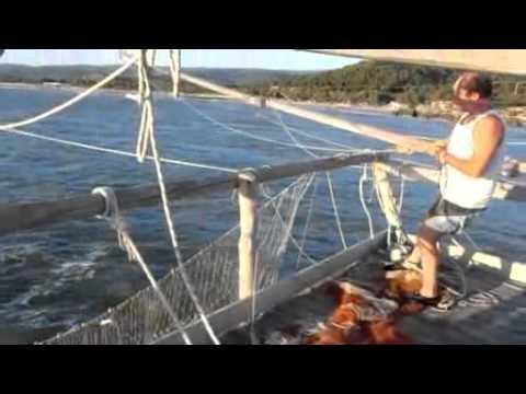 pesca al trabucco