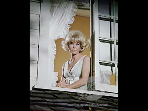 Scarlet Ribbons - Doris Day