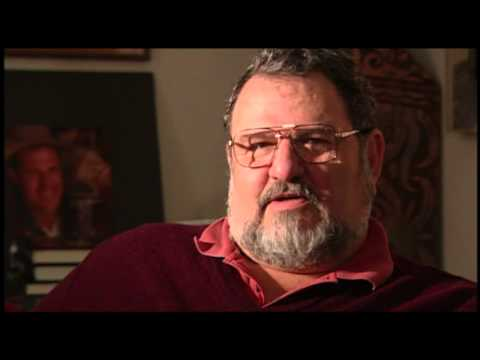 The Dirty Harry Interviews (John Milius)