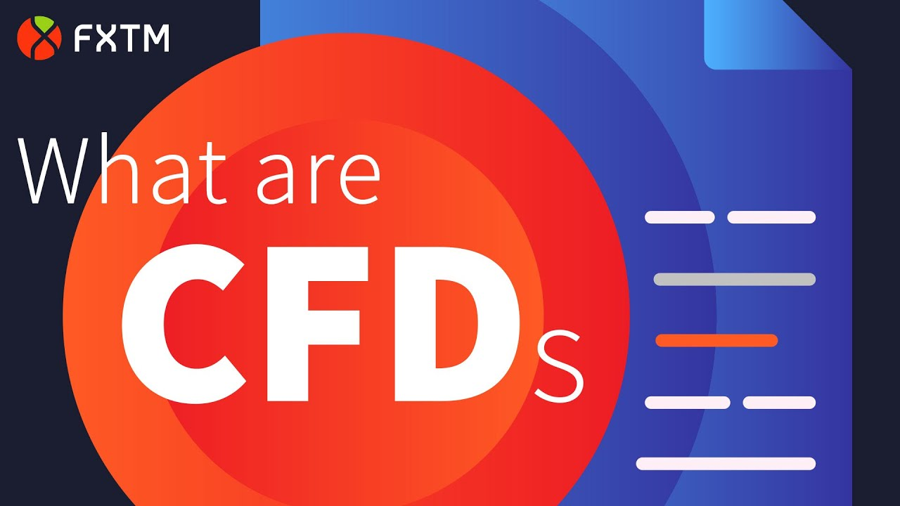 cfd forex trading