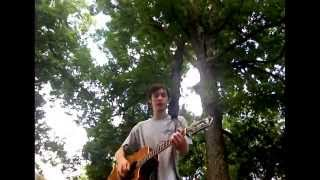 A beautiful sight original song by zach cook