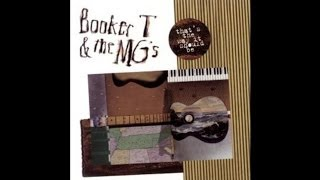 Booker T. & MG's~Just My Imagination (Running Away With Me)
