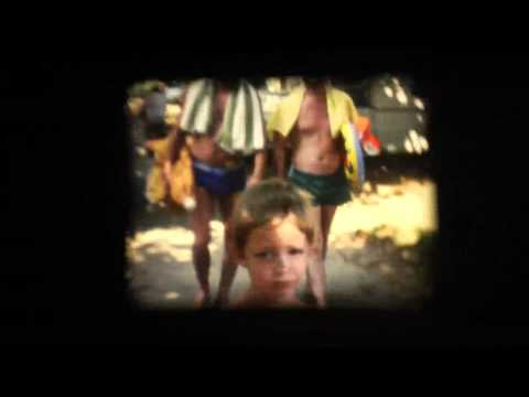 """The Tallest Man on Earth - """"Love Is All"""" (Official Music Video)"""