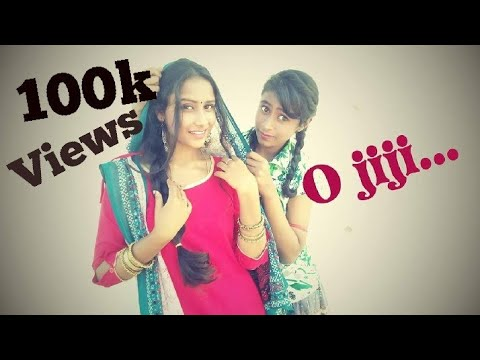 o jiji kya kehke unko bulaogi....Bollywood music video by Krishti Academy
