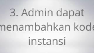 Tutorial Aplikasi Surat Menyurat E-SUKO, Projek Aplikasi PKL Kominfo Malang