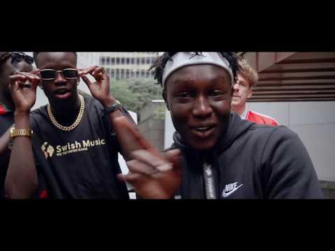 Eco$ystem - Hop Out feat Dau Dau (Official Video)