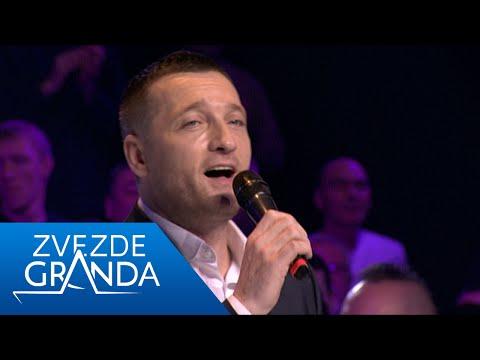 Bata Zdravkovic - Ti si ta - ZG Specijal 19 - (Tv Prva 31.01.2016.)