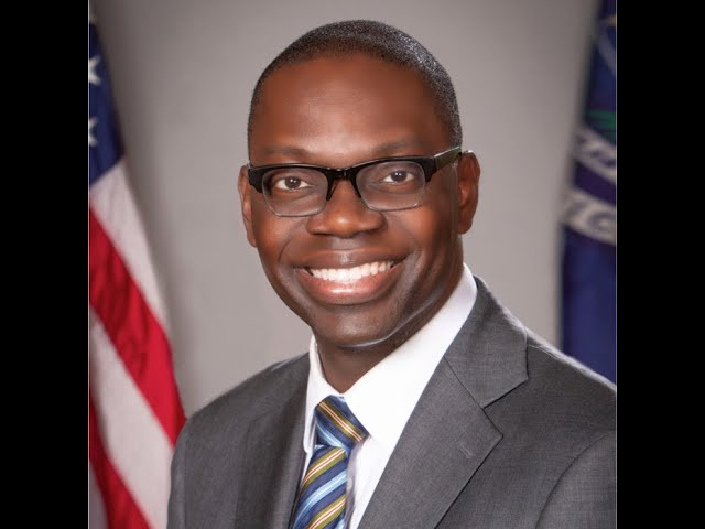 Lt. Gov. Gilchrist Explains His MITechNews Column