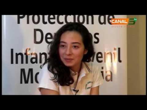 La Ruta de la Infancia Centro de Alumnos Colegio Cerro Guayaquil Francisca Fuentes Milla Newman