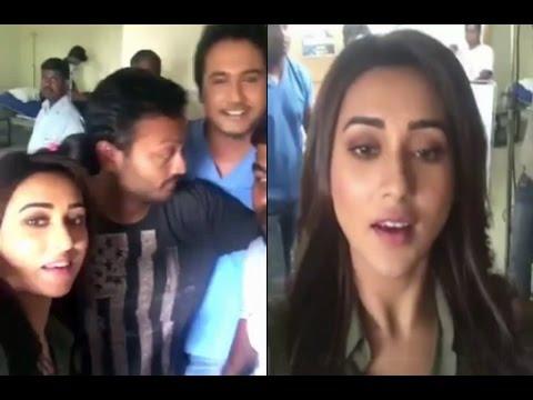Gangster Bengali Film Behind The Scenes |...