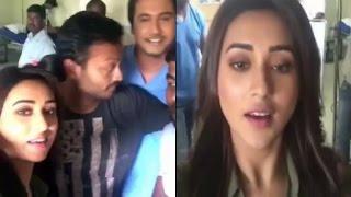 Download Video Gangster Bengali Film Behind The Scenes | Mimi Chakraborty | Yash Dasgupta | Birsa Dasgupta MP3 3GP MP4