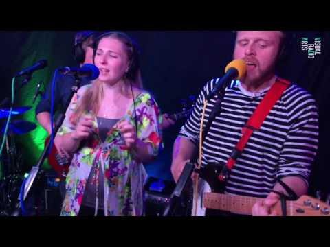 Soundcheck - Minke Whales - Fri 16th June 2017
