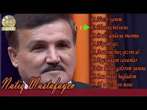 Natiq  Mustafayev - 2001.