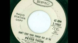 Peter Thom - Don