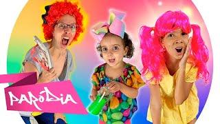 Baixar Parodia | Some que ele vem atras (Anitta & Marília Mendonça)