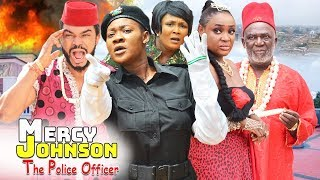 Mercy Johnson The Police Officer Part 1amp2 - Mercy Johnson New Latest Nigerian Nollywood Movies 2019