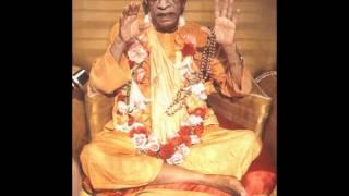 Srila Prabhupada - Govinda jaya jaya